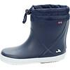Viking Footwear Alv - Botas de agua Niños - azul